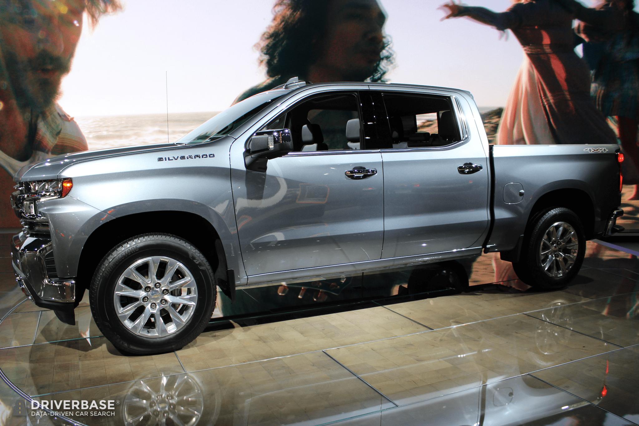 Truck – Driverbase