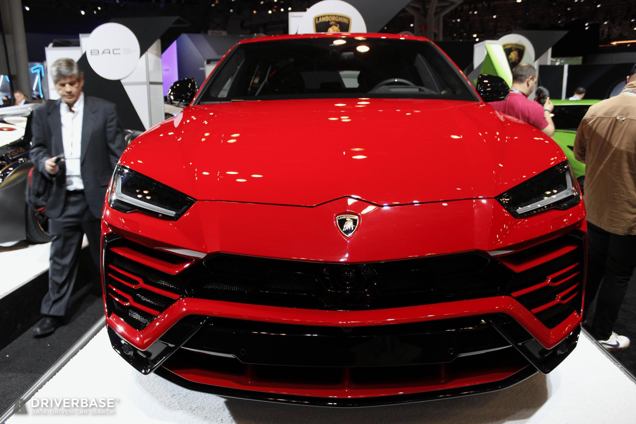 Used Cars Dealers >> Urus – Driverbase
