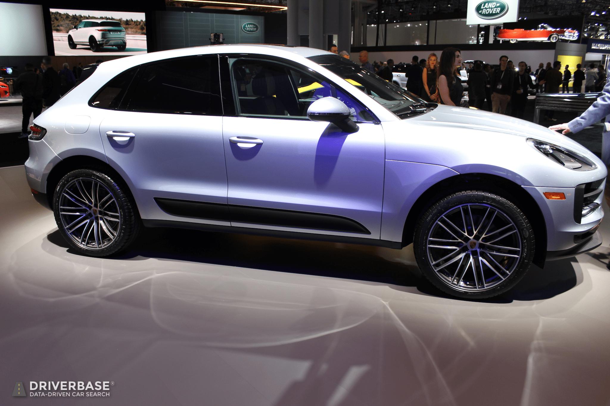 2020 Porsche Macan S, GTS, Interior, Hybrid - 2020 Best ...  |2020 Porsche Macan Suv