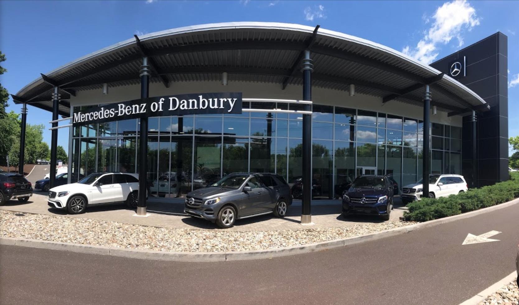 Mercedes-Benz of Danbury CT